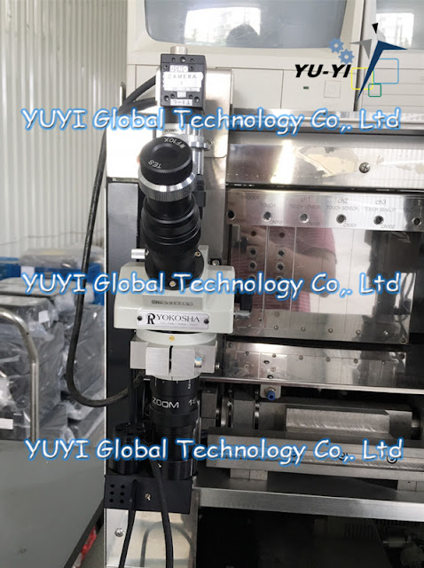 ADTEC LPC-200M / RYOKOSHA No.991715 / CAMERA XC-ES50 / OPVG-20 精密量測儀器