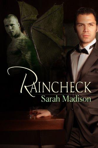Raincheck cover