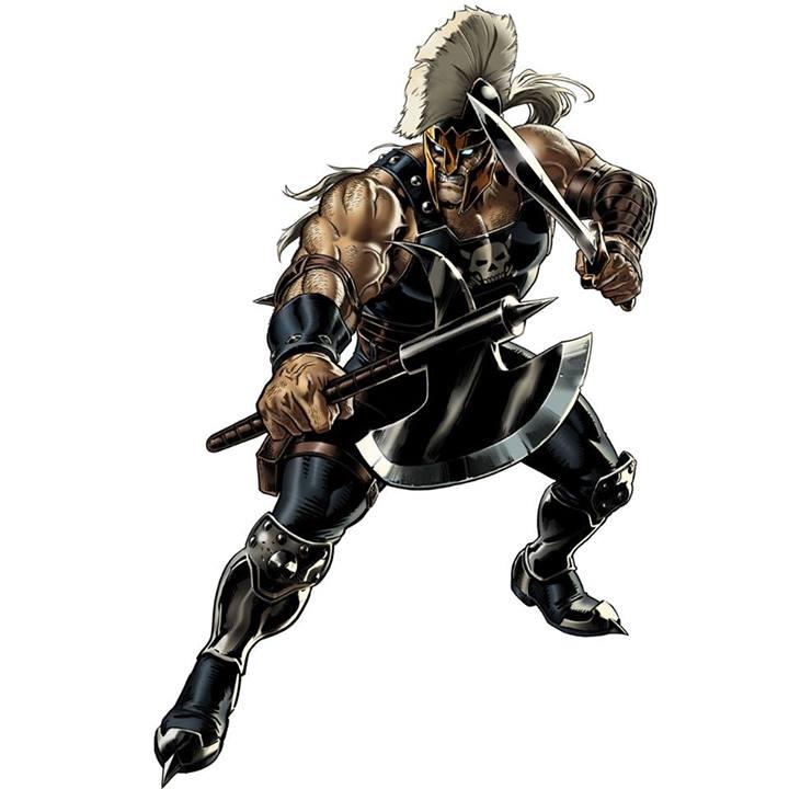 23 Marvel Avenge...X 23 Marvel Avengers Alliance