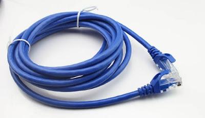 Kabel Roll untuk UTP dan STP