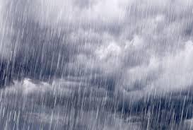 Meteorologia prevê chuvas na parte da tarde na nossa região