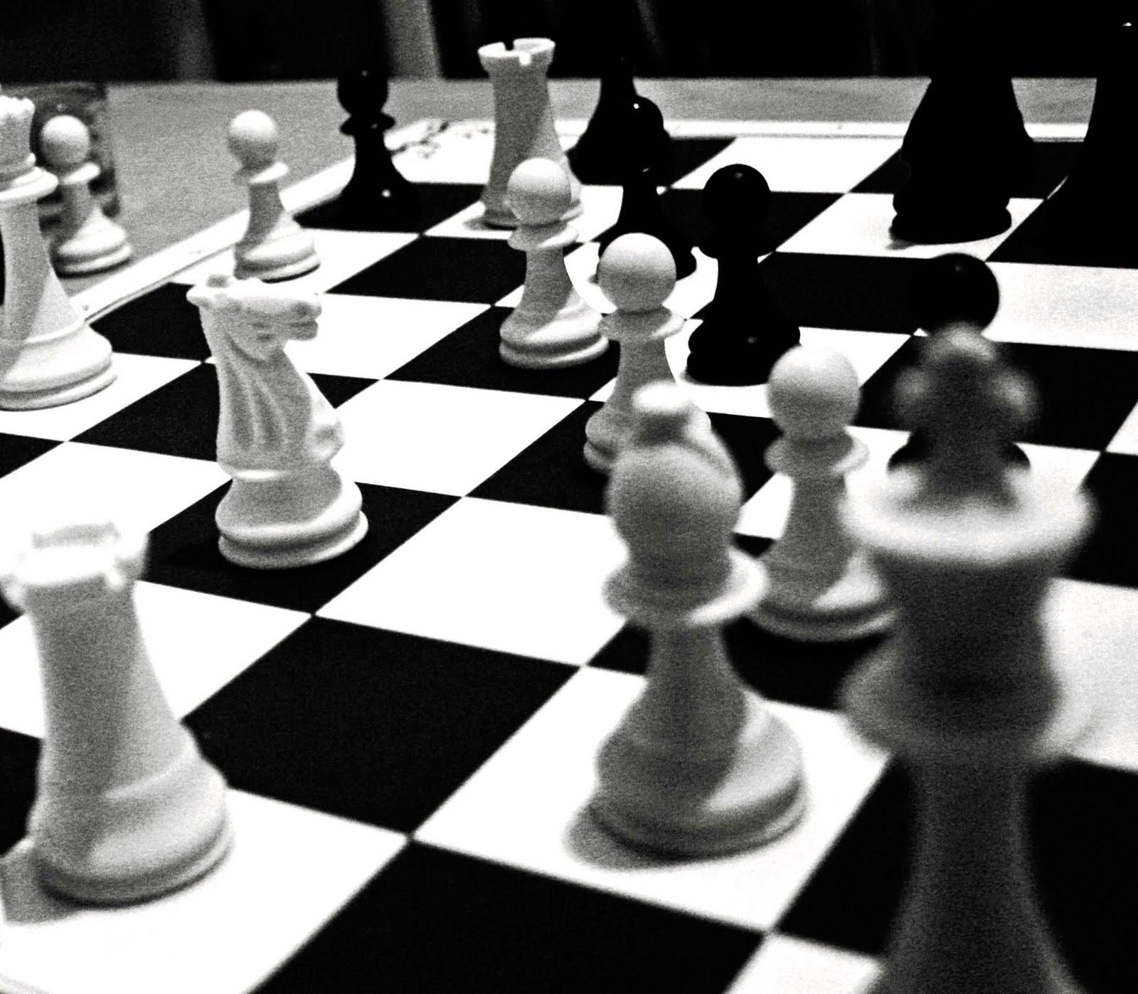 Our Crazy Price Life : Checkmate....Not So Fast... The