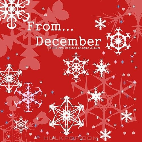Yuri – From. December – Single