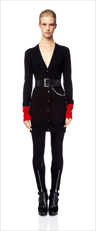 Mcq by Alexander Mcqueen Autumn/Winter 2012/13 Women's Collection