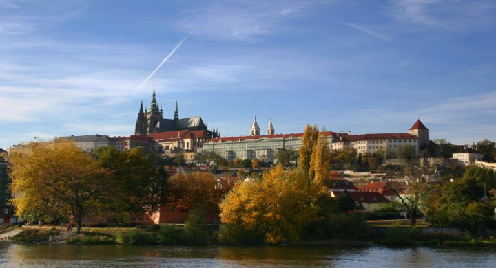 Gambar Prague Castle Blogspot