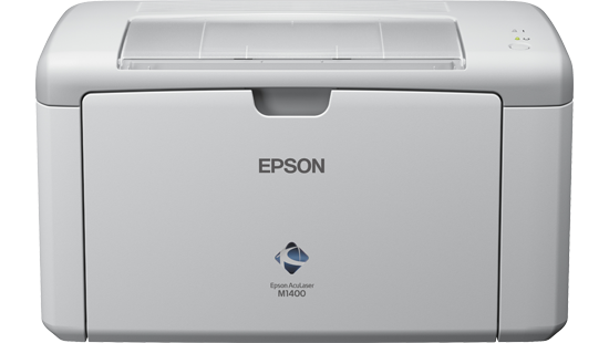 This compact mono printer sits neatly on desktops to maximise workspace inward busy or clutter Download Epson AcuLaser M1400 Printer Driver