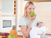 Diet Untuk Ibu Menyusui, Boleh Atau Dilarang?