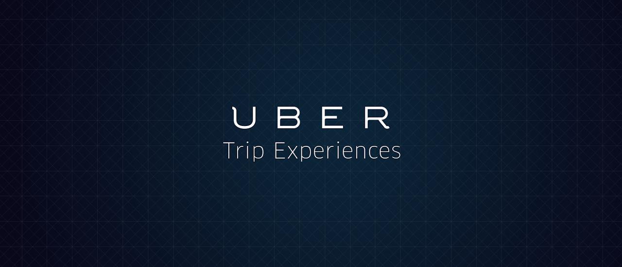 Uber開放搭乘資訊API,你的行蹤被賣了?