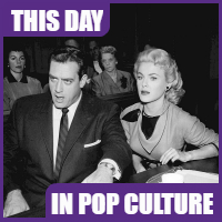 Perry Mason aired for the first time on September 21, 1957.