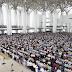 Larangan Meninggalkan Solat Jumaat - Riwayat Muslim