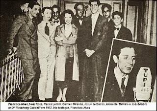 Noel Rosa - Vassourinha - A Bossa Dos Bambas