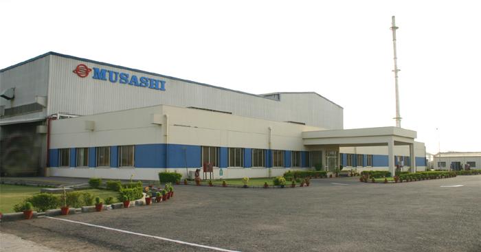 Lowongan Kerja SMK/SMA di PT Musashi Auto Parts Indonesia
