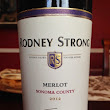 Midwest Wine Guy:  Truly Honest Wine Reviews and Education for the Wine Lover in Everyone!: 2012 Rodney Strong Merlot Sonoma County