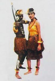 budaya papua
