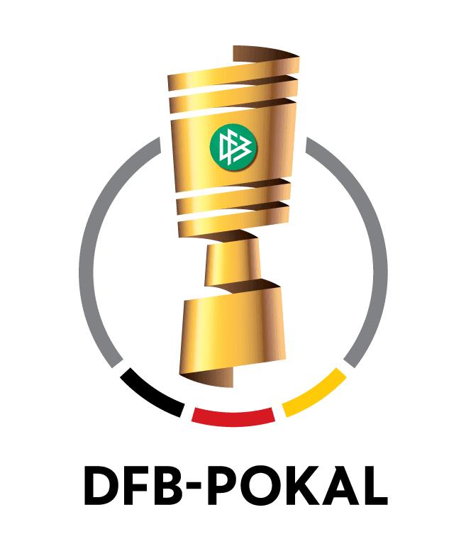 Dfb Pokal Logo Neu