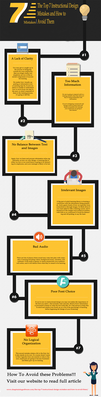 7 Design Mistakes To Avoid In Your Hall: Дистанционное обучение (МВД и не только): апреля 2016