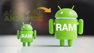 RAM ayuda a juegos