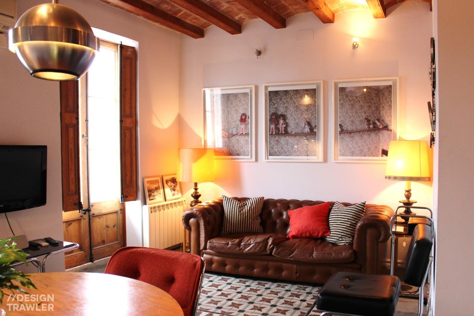 Design Trawler: Grand Hotel Barcelona