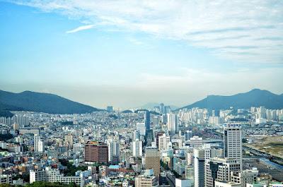 Güney Kore gelişimi