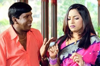 Tamil Comedy Scenes | Funny Comedy Scenes