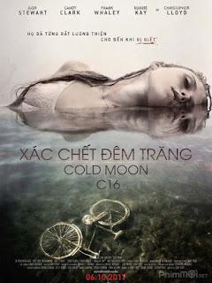 Xác Chết Đêm Trăng-Cold Moon (2017) [Full HD-Vietsub]