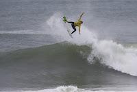 3 John John Florence rip curl pro portugal foto WSL Damien Poullenot