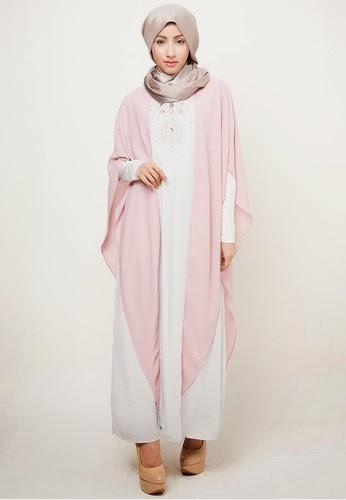 14 Koleksi Model Baju Muslim Gaul Favorit Remaja