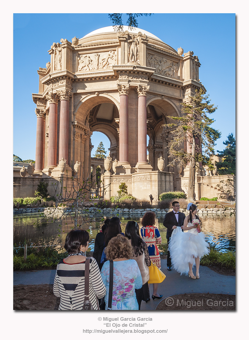 Palace of Fine Arts Theatre, San Francisco (Ca)