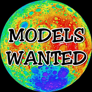looking for moon models!