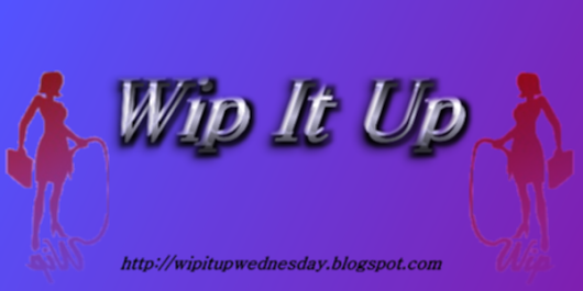 #Wipitup Wednesday - His Forever Summer - Getting to know him