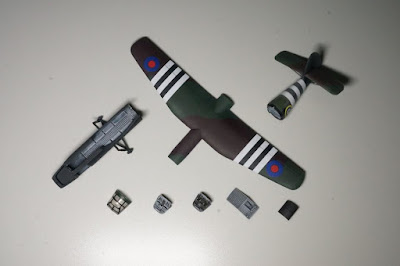 Decals for British Horsa picture 6