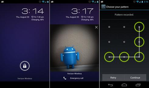 Pengunci Layar Android Terbaik : Kiddle.ID
