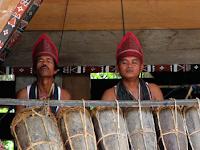 Nama-nama Gondang Gonsi (Gendang) Batak Toba