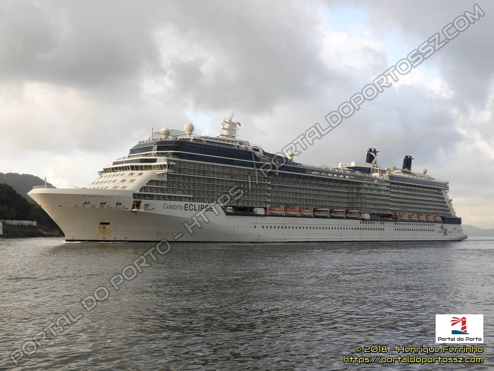 Reviews of Celebrity Eclipse - Cruise Travel Information