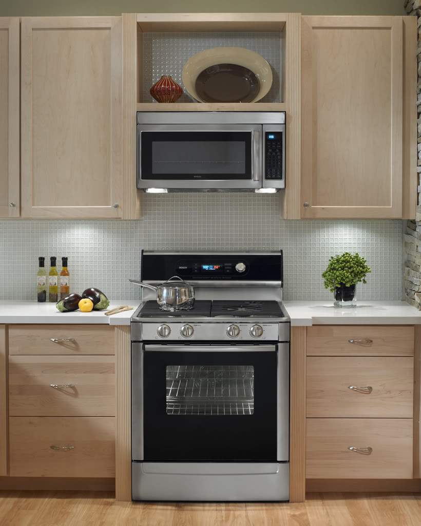 Bosch Kitchen: Bosch Appliance Repair California