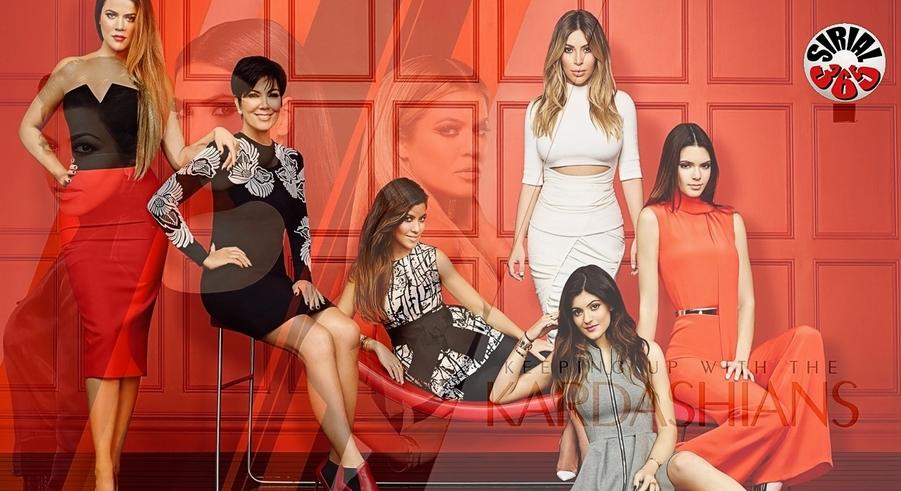Kardashians season κυκλος 1 grsubs