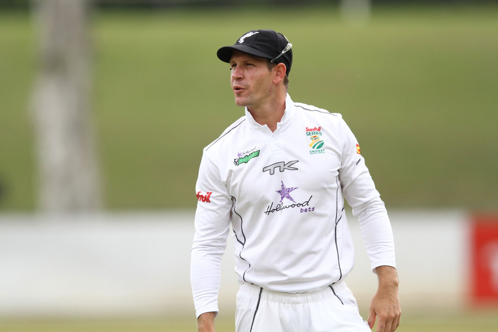 Sarel Erwee - Hollywoodbets Dolphins cricket