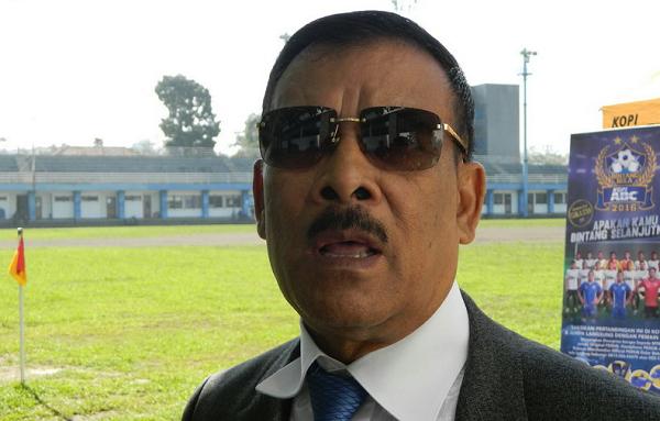 Manajer Persib Dihukum Tak Boleh Berkecimpung di Sepakbola Nasional