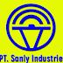 Lowongan Kerja PT. Sanly Industries
