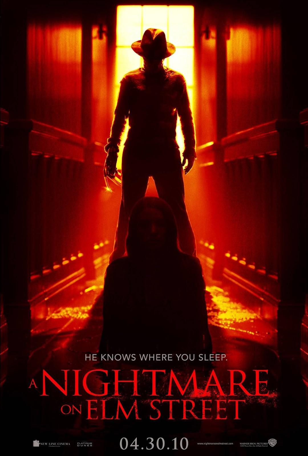 remake of the nightmare - photo #17