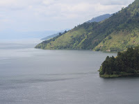 Danau Toba dan Kecantikannya