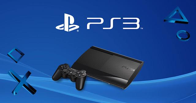 Cara Memainkan Save Game PS3 di PS3 yang Lain