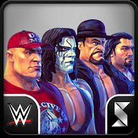 WWE Champions Mod Apk v0.143 (Unlimited Money) Terbaru