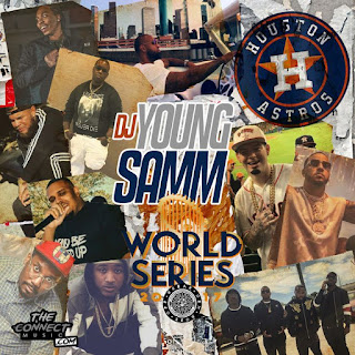Dj Young Samm - World Series 2017