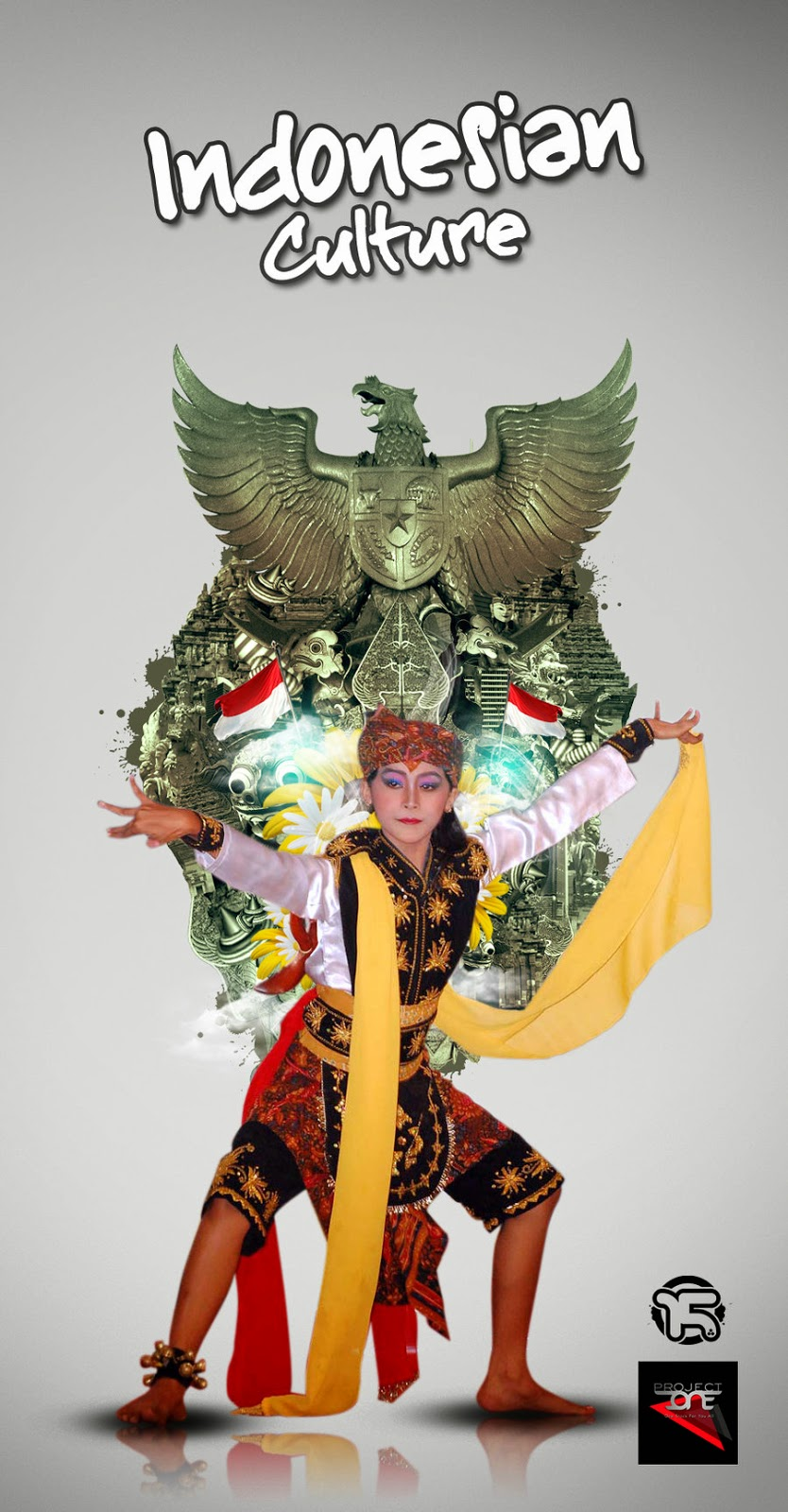 Culture of Indonesia ~ NitexotiC