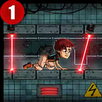 Barren Lab  Mod Apk (Unlock The Level)