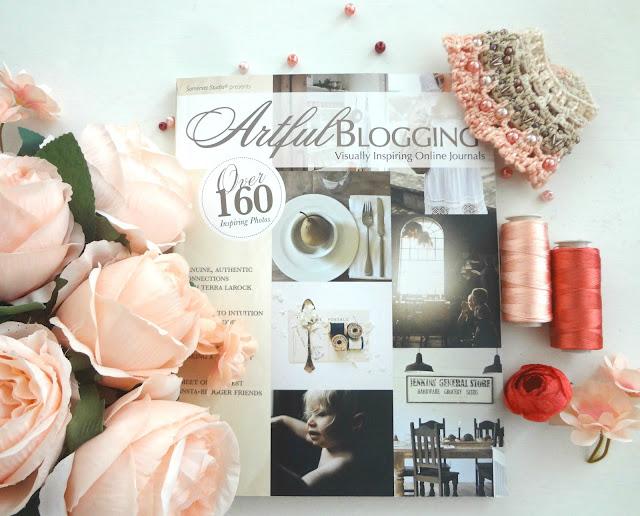 Artful Blogging Feature