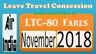 ltc-80-november-2018-fare