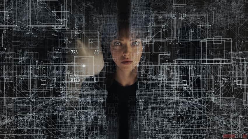 Анон, Фантастика, Киберпанк, Антиутопия, Рецензия, Обзор, Отзыв, Мнение, Anon, SciFi, Cyberpunk, Dystopia, Review