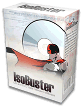 Download IsoBuster 3.7.3